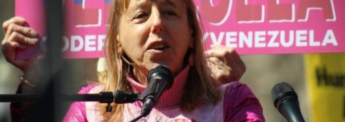 "To Counter Trump's Hawks, CodePink's Medea Benjamin Says It's Time to ""Build Up an Anti-War Movement Again"""