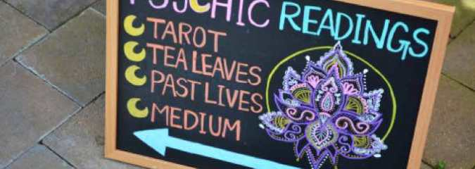 How To Get The Best Psychic Readings and Avoid Ripoffs