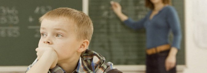 Harvard Study Shows The Dangers Of Early School Enrollment