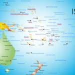 In 'Visionary' Document, Small Island Nations Declare 'Climate Crisis' in Pacific