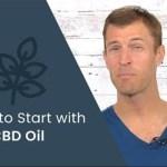 How to Start Using CBD | Dr. Josh Axe
