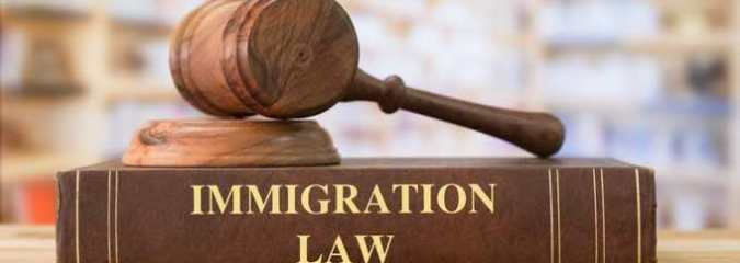 Immigration Law in the United States 2019