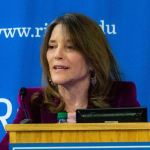 Why Marianne Williamson Is the Anti-Trump`