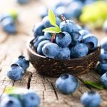 5 Must Know Health Benefits of Blueberries