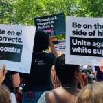 #WhiteSupremacyKills: 100+ Civil Rights Groups Rally to Reject GOP's Excuses for Massacres and Demand Concrete Action