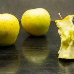 Why You Should Eat the Apple Core