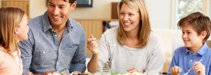 What Happened to Family Dinners? Why We Should Bring Them Back