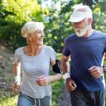 Study Reveals It's Never Too Late to Start Exercising