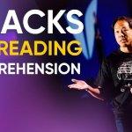 3 Simple Hacks To Remember Everything You Read | Jim Kwik