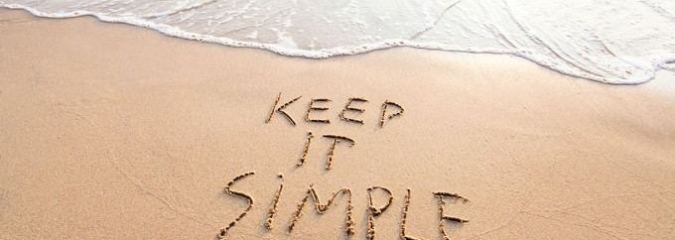 10 Reasons to Embrace Simplicity