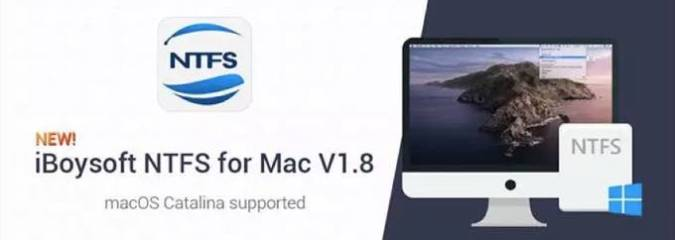 iBoysoft NTFS for Mac Review: Simple NTFS Driver for Mac You Should Have