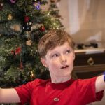 WATCH: 10 Years Old Jacob Pickering Gets 3D-printed 'Hero Arm' for Christmas