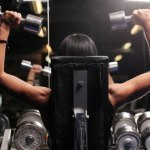 5 Quick Exercises for Your Back Using Dumbbells