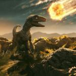 In Death of Dinosaurs, It Was All About the Asteroid—Not Volcanoes