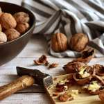 Walnuts May Be Good For the Gut and Help Promote Heart Health