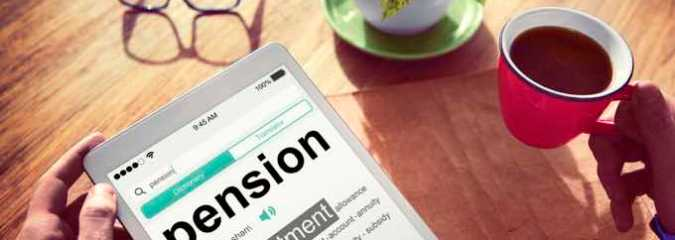 How to Get the Most Out of Your Pension