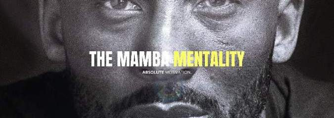 WATCH: Kobe Bryant: The Mamba Mentality (You'll Never Look at Life the Same)