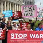 Senate Passes War Powers Resolution to Stop Trump From Launching 'Illegal' Attack on Iran