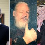 Edward Snowden, Julian Assange and Chelsea Manning Nominated for 2020 Nobel Peace Prize