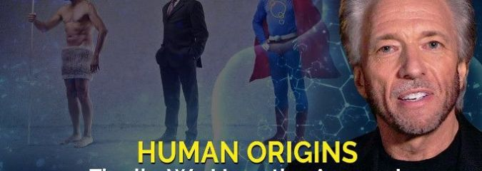 Human Origins: Finally, We Have an Answer! | Gregg Braden