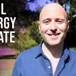 April 2020 Energy Update with Lee Harris