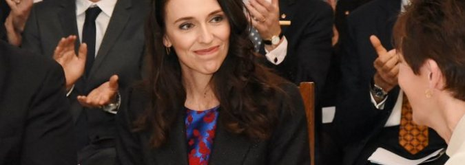 Coronavirus 'Effectively Eliminated' in New Zealand Following Comprehensive Approach of Jacinda Ardern's Government