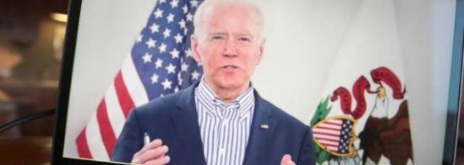 Krystal and Saagar React: MSNBC Presses Biden on Allegation, Misses the Mark