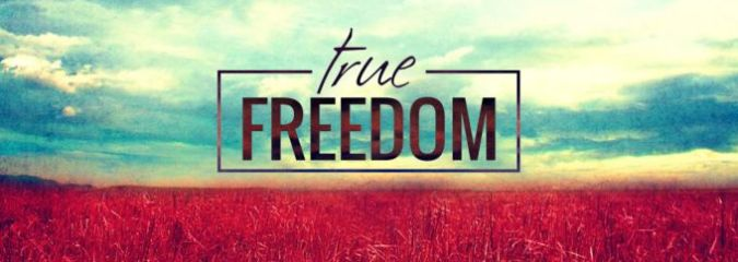 The Give and Take of Personal Freedom