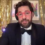 Actor and Anchorman John Krasinski's Show 'Some Good News' Signing Off … at Least for Now