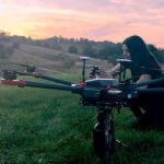 Reforestation Drones Will Plant 40,000 Trees This Month With 1 Billion Goal Set for 2028