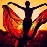 Yoga: Body as Metaphor