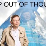 Relinquishing Thought and Death of The Ego | Eckhart Tolle