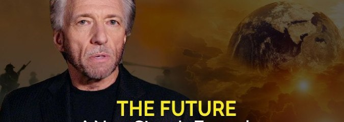 You Need To Hear This, Big Change is Coming | Gregg Braden