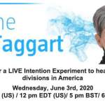 TODAY (June 3) at 9am PDT: LIVE Intention Experiment to Heal the Racial Divisions in America