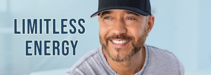 How to Have Limitless Energy with Shawn Stevenson & Jim Kwik