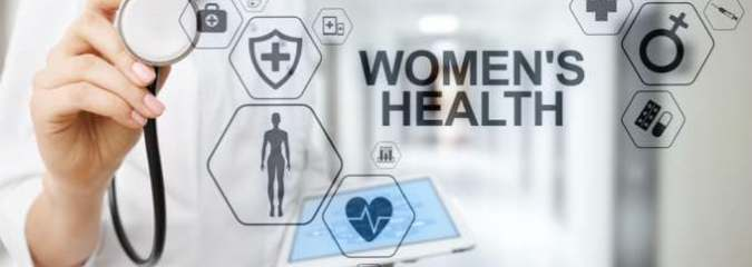 Women's Health: Natural Solutions For Common Health Issues