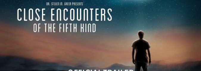 "ET's, Unlimited Energy, and Consciousness (""Close Encounters of the 5th Kind"" Excerpt)"