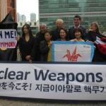 Reflection on the Upcoming 75th Anniversary of the Atomic Bombing of Hiroshima and Nagasaki