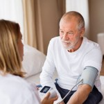 High Blood Pressure May Double Your Risk of Dying From COVID