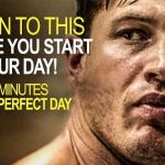 Morning Motivation: 10 Minutes to Start Your Day Perfect! | Motivational Video for Success