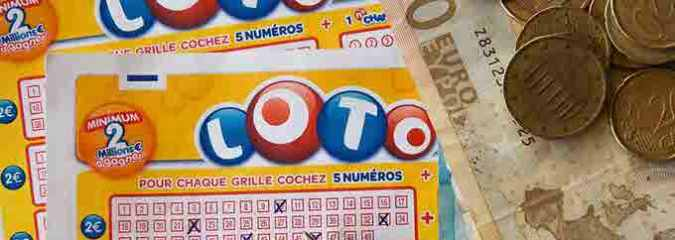 Is There Any Way to Predict the Winning Lottery Numbers?
