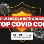 Dr. Mercola Introduces His New Stop COVID Cold Website