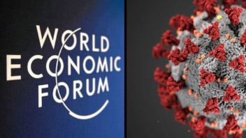 Watch: World's Elite Discuss The Davos Plan to Capitalize on Coronavirus and Roll Out The NWO