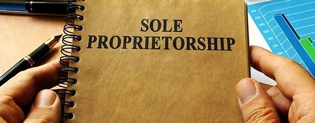 What is a Sole Proprietorship?