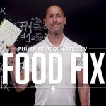 Food Fix by Mark Hyman, MD | The Top 5 Big Ideas by Brian Johnson