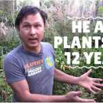 He Ate Plants From His Garden For 12 Years and This Happened