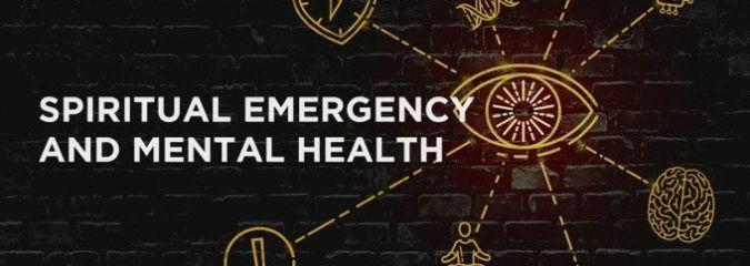 Spiritual Emergency & Mental Health in a post-Covid World | Jules Evans
