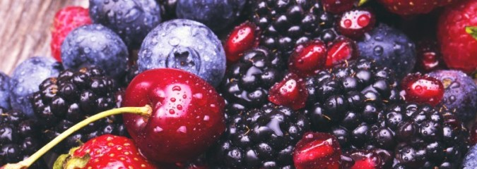 Anthocyanin, a Health-Promoting Nutrient