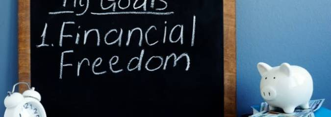 5 Ways To Motivate You To Reach Your Financial Goals