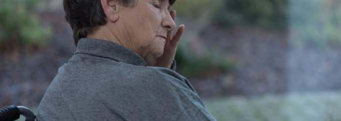Top Signs of Nursing Home Abuse